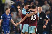 Hasil dan Klasemen Liga Inggris, Chelsea Kembali ke Empat Besar