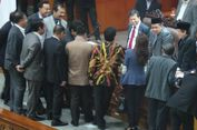 Revisi UU MD3 Diketok, Bukti DPR Sibuk Bagi-Bagi Jatah Kursi