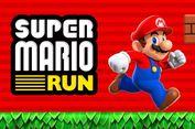 Nintendo Untung Banyak Berkat 'Super Mario Run'
