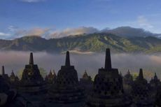 Candi Borobudur untuk Konser Mariah Carey atau Siapa Pun, Boleh Asalkan...