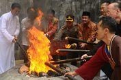 Mrapen, Inilah Obyek Wisata Tempat Dimulainya Kirab Obor Asian Games