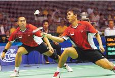 Rekor Pertemuan Indonesia Vs Jepang di Piala Sudirman
