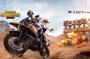 Diperbarui, Game 'PUBG Mobile' Jadi Mirip 'Fortnite'
