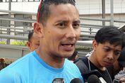 Ada Asian Games, Sandiaga Akan Pindahkan PKL di Sekitar FX Sudirman ke Dalam Gedung