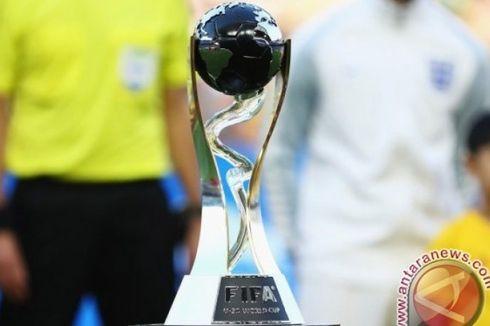 FIFA Terima Surat Resmi Indonesia untuk Tuan Rumah Piala Dunia U-20