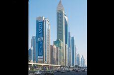 Dubai Kembali Torehkan Rekor Hotel Tertinggi di Dunia