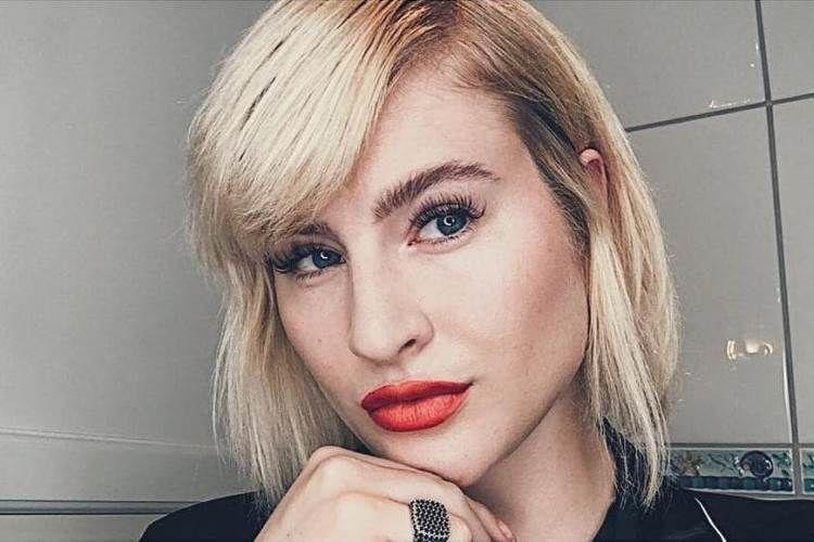 Katharina Andresen (22) perempuan paling kaya di Norwegia.