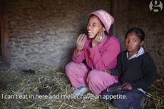 Dipaksa Tidur di Lumbung saat Menstruasi, Perempuan di Nepal Tewas
