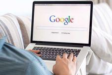 Lirik Lagu Yang Ditampilkan Google Hasil 'Mencontek' Situs Lain?