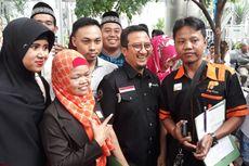Jemaah Yusuf Mansur Ramai-ramai Buka Rekening di Bank Muamalat