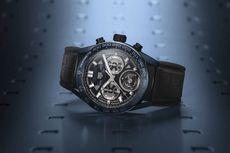 TAG Heuer Carrera Tête de Vipère, Arloji yang Diklaim Terakurat