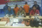 Tak Punya Dokumen Resmi, Dua WN China Diamankan Imigrasi Makassar