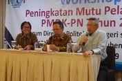 Pendaftaran Politeknik Negeri Dimulai Februari, PMDK-PN Berbenah