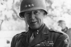 Biografi Tokoh Dunia: George Patton, Ahli Perang Tank di PD II