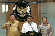 Wiranto: Oknum Demokrat dan PDI-P Terlibat Perusakan Atribut Kampanye di Riau