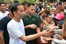 Golkar Yakin Elektabilitas Jokowi Capai 60 Persen jika