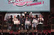 Honda Umumkan 3 Jawara HMC 2018