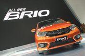 Performa Penjualan Honda Brio Awal 2019