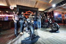 Lebih Murah, Kualitas Harley-Davidson Buatan Thailand Diragukan