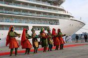 Kemenpar Minta Pemda Aktif Manfaatkan Turis Yacht dan Kapal Pesiar