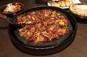 Wah, Ada Pizza Warna Hitam di Pizza Hut, Mau Coba?