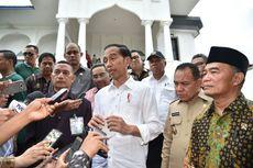 Soal KLB Campak dan Gizi Buruk di Papua, Jokowi Minta Pemda Pantau dan Waspada