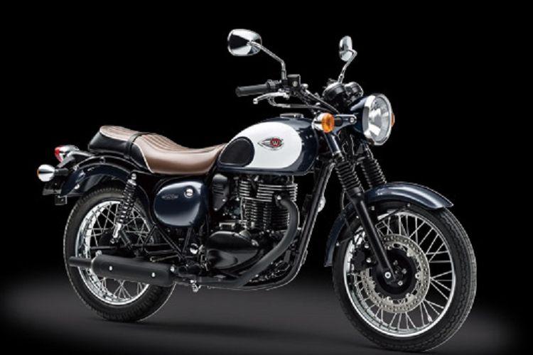 Kawasaki W250 Special Edition