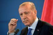 Erdogan Tak Puas dengan Penjelasan Soal Kematian Jamal Khashoggi