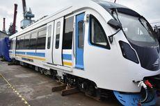 Dishub Pastikan Jembatan Ampera Aman Saat Dilintasi LRT