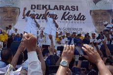 Mantra-Kerta Resmi Mendaftar sebagai Bakal Calon Gubernur Bali
