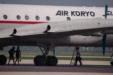 Maskapai Korea Utara Kurangi Jumlah Penerbangan ke Beijing