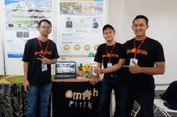 Tingkatkan Peternakan Indonesia, Mahasiswa UB Luncurkan 'OmahPitik'