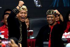 Drama dan Jenderal Aktif TNI AD dan Polri di Pilkada 2018