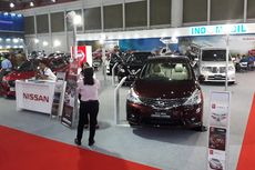 Nissan Tahun Depan Bakal Sibuk