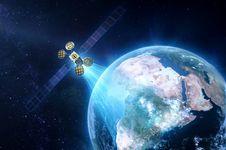 SpaceX Mulai Luncurkan 12.000 Satelit Penyebar Internet