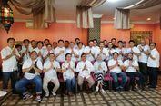 Loyalis Toyota Berkumpul Lebaran