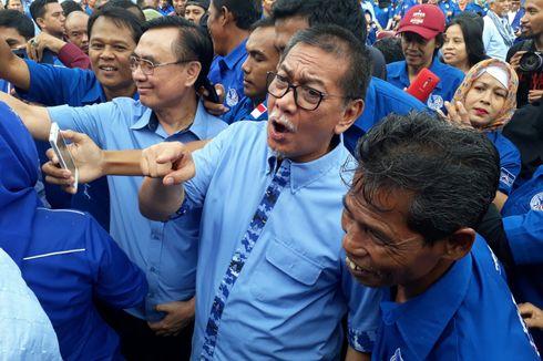 Komentar Demokrat Setelah PAN Batal Dukung Deddy Mizwar di Pilkada Jabar