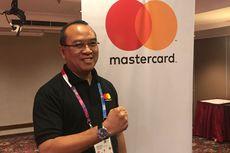 Jadi Sponsor Asian Games, Ini Harapan Mastercard