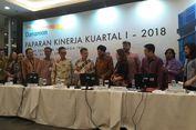 Kuartal I 2018, Bank Danamon Raup Laba Bersih Rp 1 Triliun
