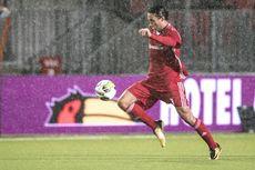 Ezra Walian Cetak Gol Perdana untuk Almere City FC
