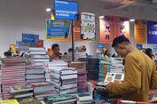 Buku Desain, Art, dan Fotogfari Paling Laku di Big Bad Wolf Bandung