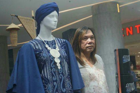 Dari Ajang Lokal, Handy Hartono Optimistis Batik Karawang Bakal Mendunia