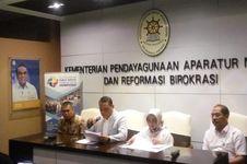 Menpan RB Bantah Soal Tes CPNS Bocor ke Publik