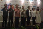Jakarta Kizuna Ekiden 2018 Kembali Digelar, Libatkan 1.600 Perserta