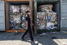 Aksi Tolak Sampah dari Luar Negeri, Surat Protes untuk Presiden Trump hingga Ancaman Limbah B3