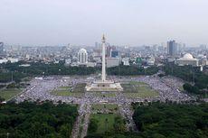 Pengelola Monas Belum Terima Izin Acara Alumni 212 Rayakan Perolehan Suara Prabowo-Sandi
