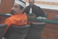 Pihak Teroris Abu Afif Merasa Vonis Hakim Terlalu Tinggi