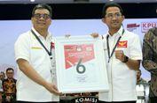Partai Garuda Berencana Ajukan Gugat Hasil Pileg Ke MK