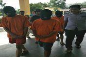 Polisi Ringkus Komplotan Penggelapan Puluhan Unit Mobil