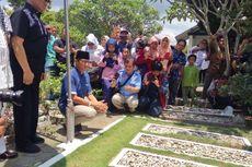 Di Yogya, Sandiaga Ziarah ke Makam Pendiri Muhammadiyah KH Ahmad Dahlan